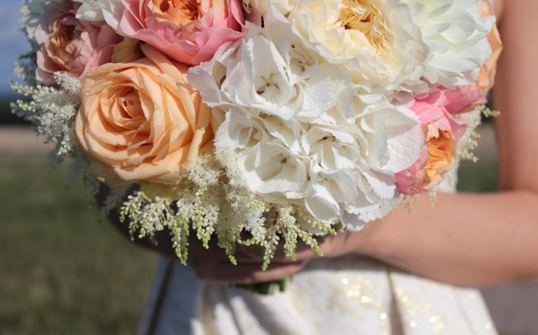 Some Ideas for your Wedding Bouquet